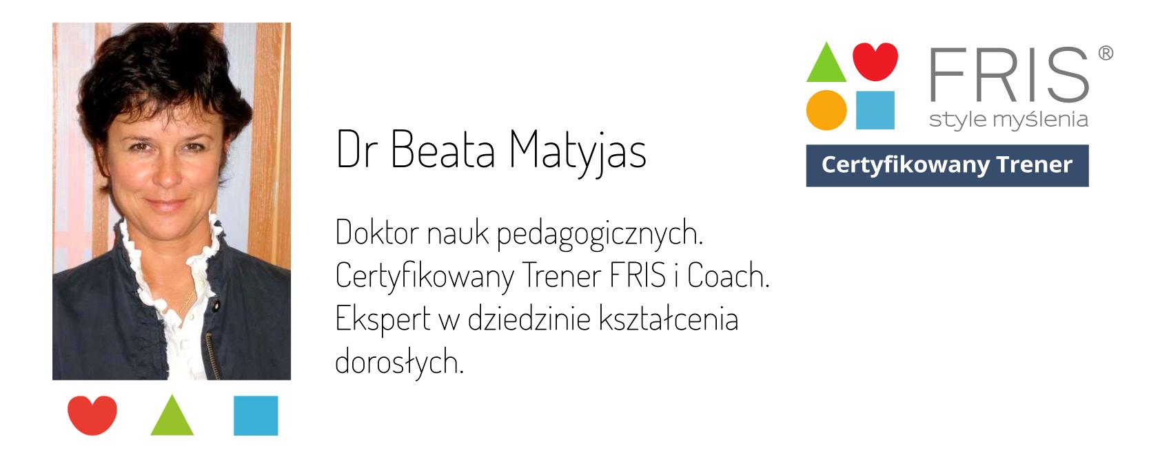 Beata Trener 2